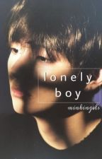 lonely boy » vkook ✔️ by minkingvls