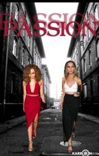 Passion by BlackQueenOfPain