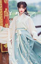 Sweet Prince - Wang Eun by thelightofurlife