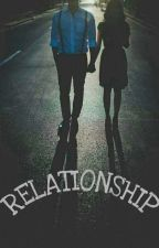-RELATIONSHIP- by Frsth_