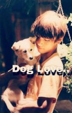 Dog Love... Taekook by Jo1819