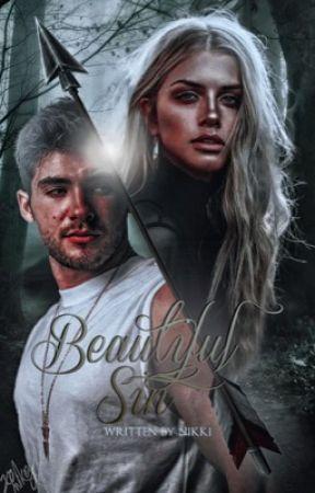Beautiful Sin | Theo Raeken TW by mikkiandnackk