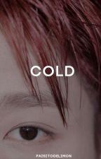 Cold [Taeil x Haechan] (NCT) by corvuxx
