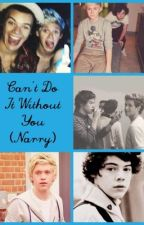 Can't Do It Without You (Narry) by BreaOlivia