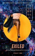 Exiled (AmBw) by babybluekitten1