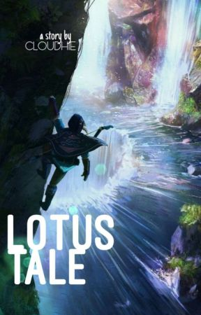[ON HOLD] Lotus Tale by Cloudhie