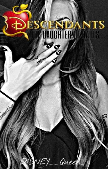 Descendants: The Daughter of Hades