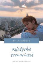 Azjatyckie Scenariusze by kyungsoocat