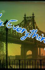 My Everything by SeptiLestari548