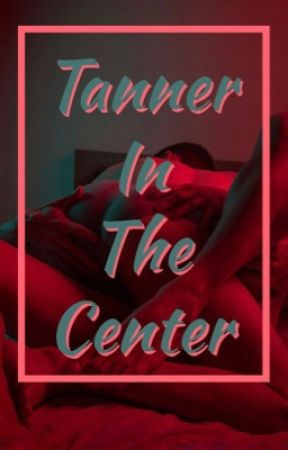 Tanner in The Center Boyxboy by MaxNight
