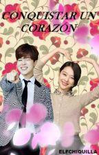 Conquistar Un Corazón Con Jimin Y _____ by elfchiquilla