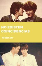 NO EXISTEN COINCIDENCIAS by ilimon1013