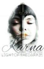 Karna and The Seven by stargreybooks