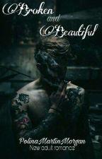 Scarred Soul[Kingx #2] by PolinaMartinMorgan