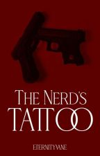 Nerd With A Red Dragon Tattoo by MyVixxKings