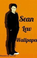Sean Lew Wallpaper by monserrat_bernal