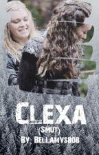 Clexa (smut)  by bellamysbob
