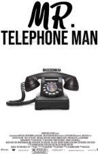 Mr. Telephone Man | Woody McClain  by iBasedOnikaa