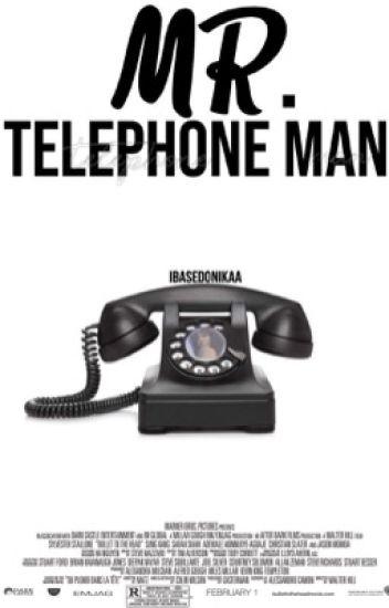 Mr. Telephone Man | Woody McClain