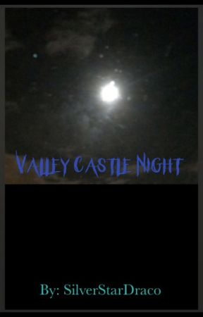 Valley Castle Night by AHooDoo135