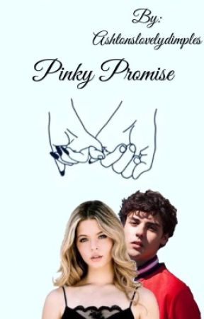 Pinky promise | Finlay MacMillan by Ashtonslovelydimples