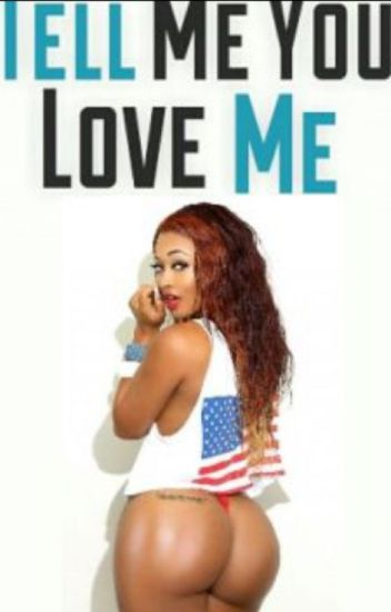 Tell Me You Love Me (Sequel) (August Alsina)