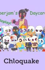 PJ's Daycare Roleplay by chloquake