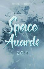 Space Awards 2017  by PremiosSpace