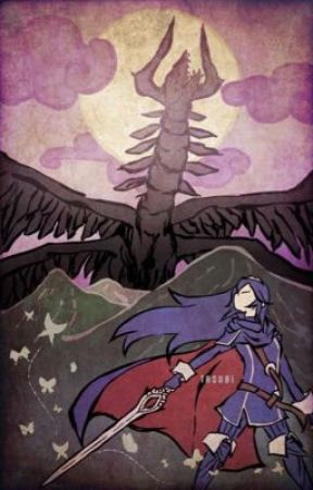 Awakening (Fire Emblem Fanfic Male!Robin X Chrom) - ROBIN! - Wattpad