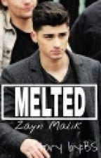 MELTED [Zayn Malik] by ayam-lengkuas