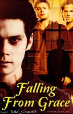 Falling From Grace by Total_Chaos13