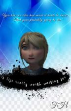 Is life really worth waiting for? by foreverhttyd