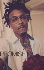 •Promise | An August Alsina Story• by prncessimani