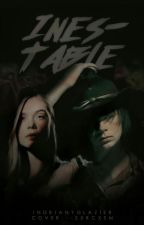 Inestable (Carl Grimes) by IndrianyGlazier