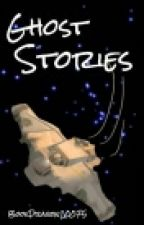 Ghost Stories (Star Wars Rebels Oneshots) (ON HOLD) by BookDragon20075