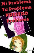 Mi problema, Tu problema, NUESTRO problema (Maggie x Springtrap) #FNAFHS  by milasmilas26