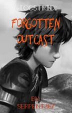 Forgotten Outcast (Hiccstrid) by Serpent267