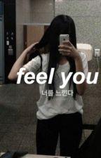 Feel You|| Hoseok; BTS by bangtarda