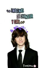 Imaginas De Chandler&Carl by TeamGrimxs