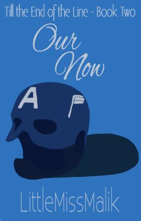 Till the End of the Line: Our Now | Stucky Fanfic by LittleMissMalik