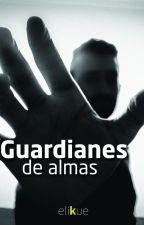 Guardianes de almas by EliKue