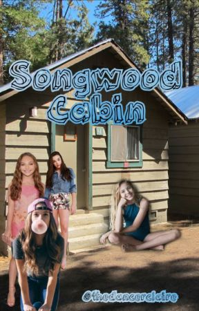 Songwood Cabin by thedancerclaire