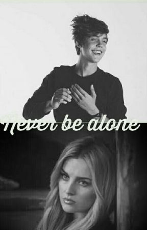 Never Be Alone by LegalizaOShawn