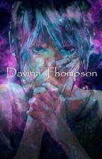 Davina Thompson by xo_psycho_xo