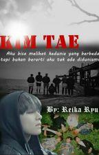Kim Tae by Reika_R61