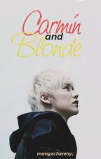 Carmín&Blonde ▶ CY▪LH by DobbleB