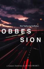 OBSESSION + K.T.H  by simenkooks-