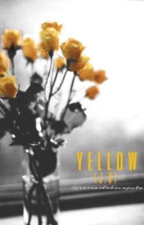 Yellow by psychopotatoes321
