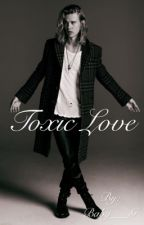 Toxic love  by Baby___G