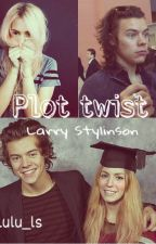 Plot twist (Larry Stylinson) by lulu_ls